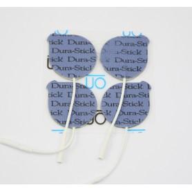 Electrodes DURA-STICK + Ø32mm - sachet de 4