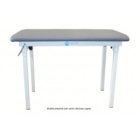 TABLE FIXE DE PEDIATRIE - HM589