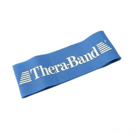 Thera-Band Loop - 7,5 x 30,5 cm - Force x-fort