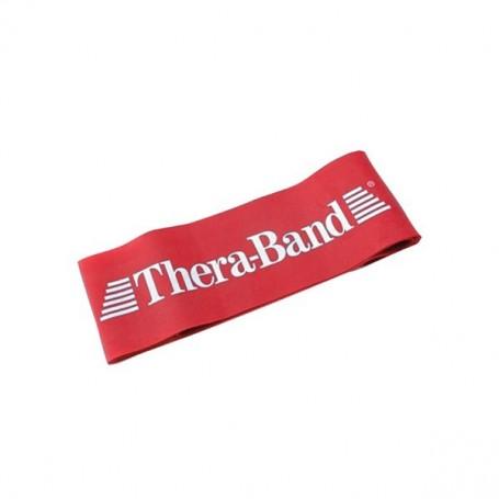 Thera-Band Loop - 7,5 x 45,5 cm - Force moyen