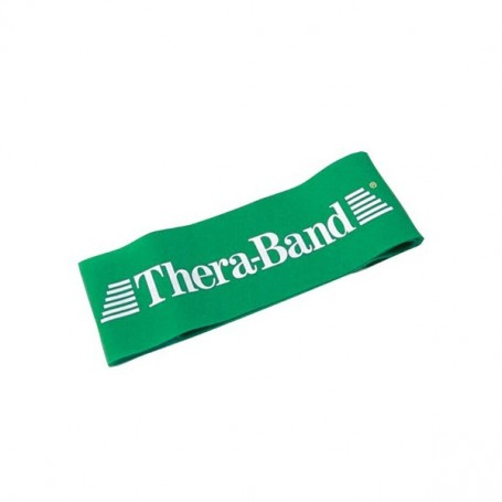 Thera-Band Loop - 7,5 x 45,5 cm - Force fort