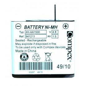 Batterie pour appareil Cefar Compex