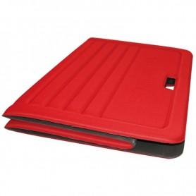 Natte pliable 170 x 70 x 1.3 cm - Rouge