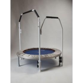 BBARRE DE MAINTIEN pour trampoline Trimline