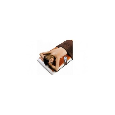 Matelas chauffant Heatpad 2 zones 183x60cm