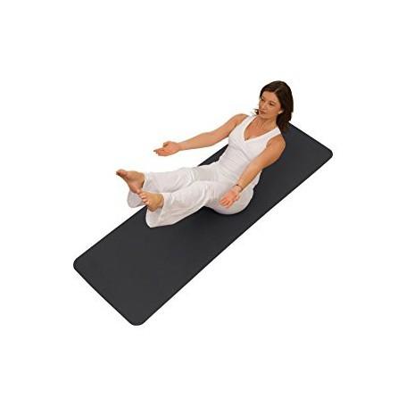 Natte Airex Yoga Pilates 190 - Coloris anthracite