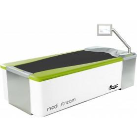 MEDI STREAM 3000 - Lit de massage à jets d'eau