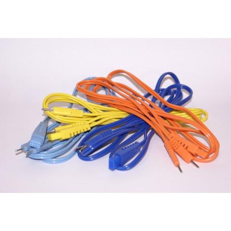 kit de 4 câbles pour genesy 300
