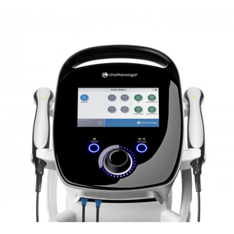 Appareil Ultrason Intelect Mobile 2