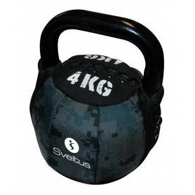 Kettlebell - 4 kg