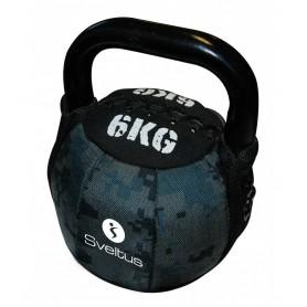 Kettlebell - 6 kg