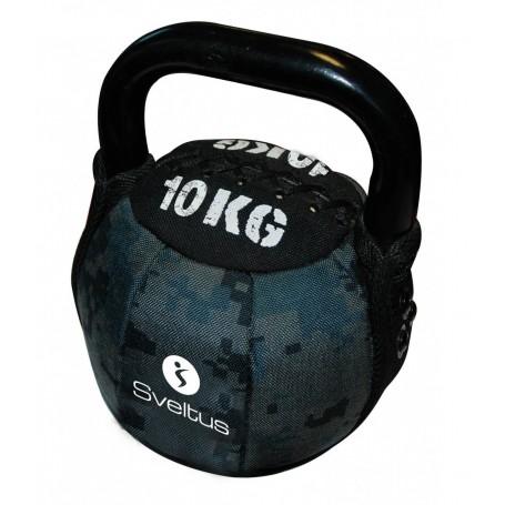 Kettlebell - 10 kg
