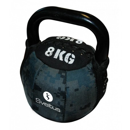 Kettlebell - 8 kg