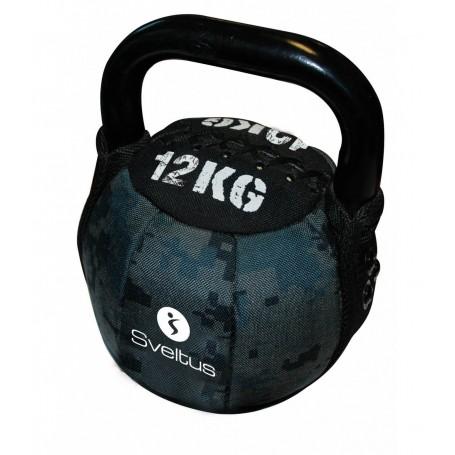 Kettlebell - 12 kg