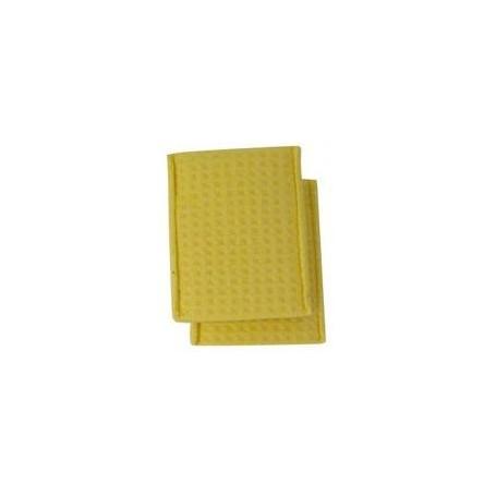 CABLES pour électrodes à snap - Jeu de 4