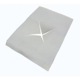 Protection en papier pour têtière - Lot de 100 feuilles