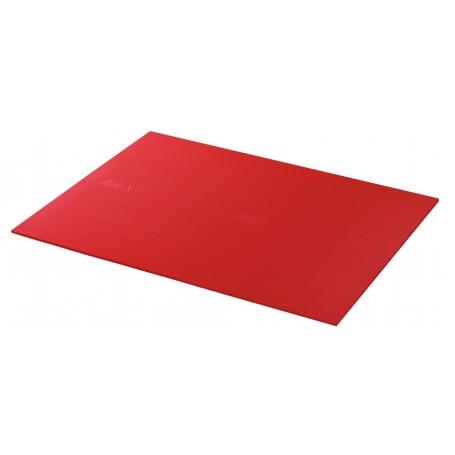 Natte Airex Atlas 200 - Coloris rouge