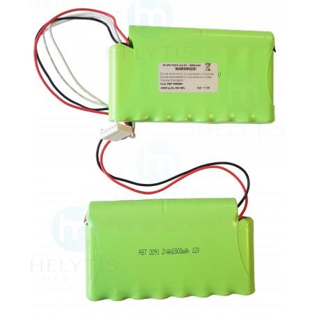Batterie pour Medisound 1000 et 3000