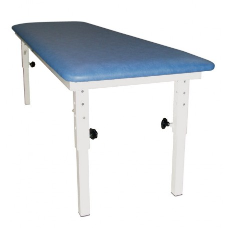 TABLE OSTÉO ECOLE A HAUTEUR RÉGLABLE