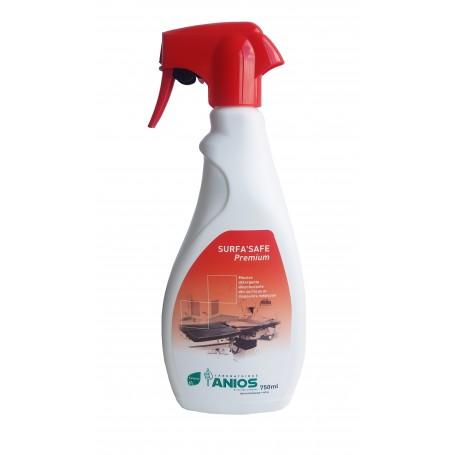 SURFA'SAFE - Nettoyant et désinfectant de surface