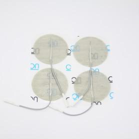 Electrode DURA-STICK PREMIUM Ø50mm - sachet de 4