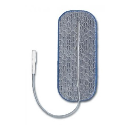 Electrode Dura-stick Premium rectangle 50x90mm - sachet de 4