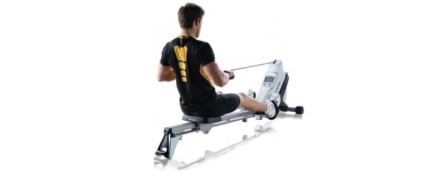 Musculation- Rameur