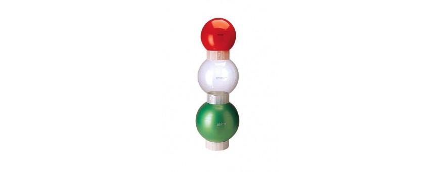 Ballons - Cercle - Socle