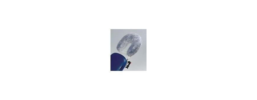 Hygiène / Protection- Sous-bottes - Housse jetable