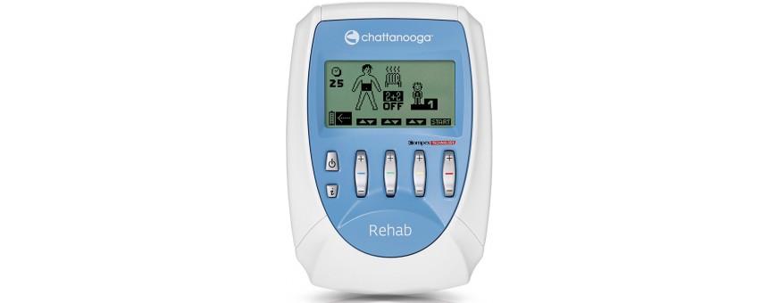 Electrothérapie / Physiothérapie- Electrothérapie 4 voies