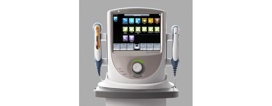 Electrothérapie / Physiothérapie- Electrothérapie combiné