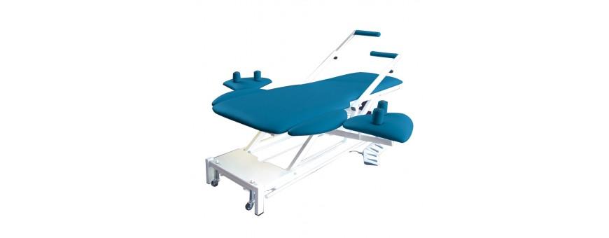 Tables- Table électrique de posture