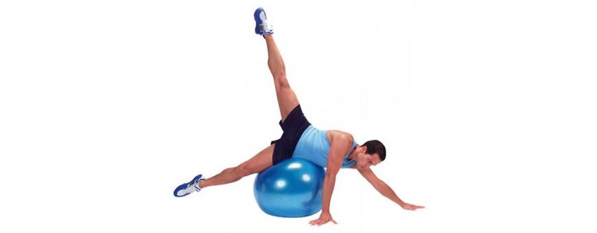 Formes et ballons