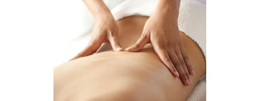 Accueil- Massage